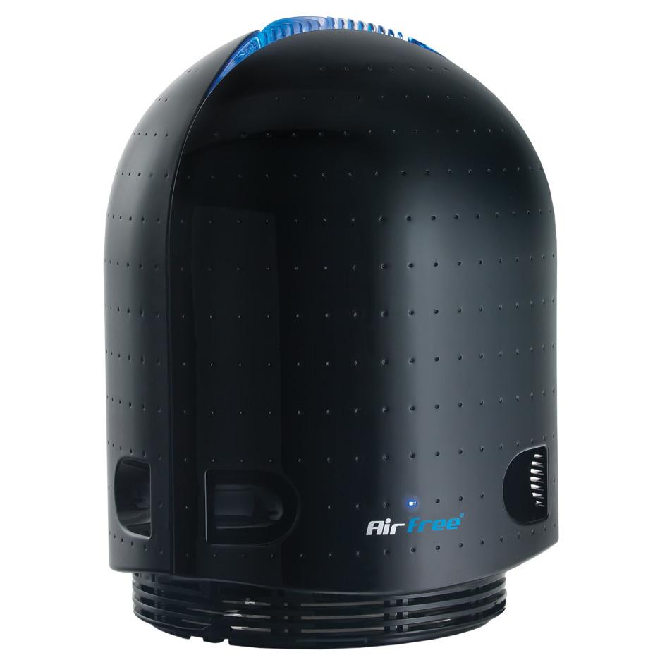 Airfree Iris 3000 Filterless Air Purifier, Black