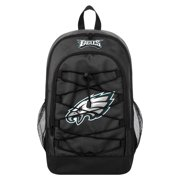 FOCO - NFL Bungee Backpack, Philadelphia Eagles