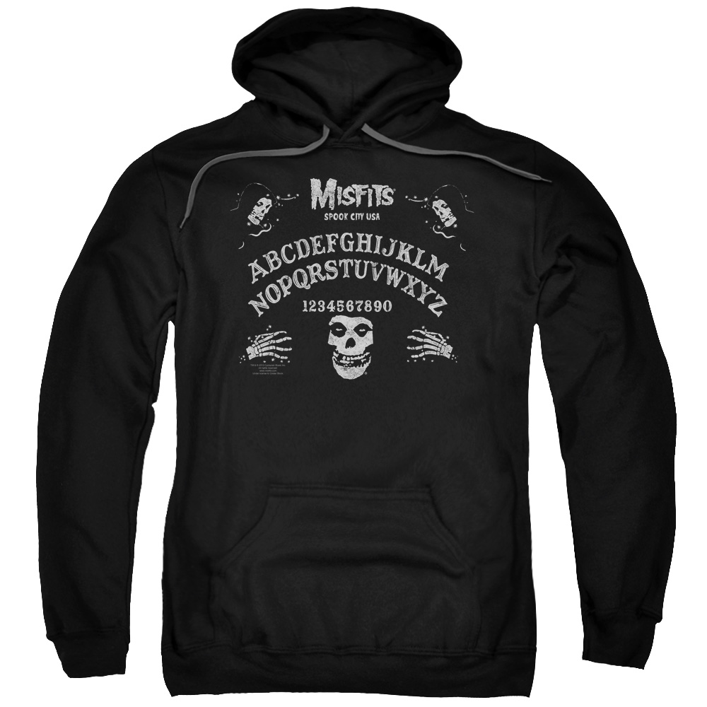 Misfits Band Spook City USA OUIJA BOARD Licensed Dickies Work Shirt All Sizes