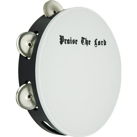 Rhythm Band Economy Scripture Tambourine - Personalized Tambourine