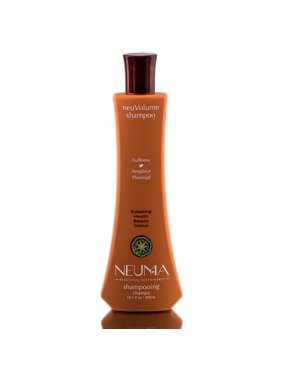 NEU VOLUME WASH 300ML - 10.1OZ