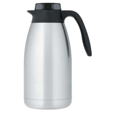 Thermos TGU1900SC6 Brew-In Lid Vacuum Insulated Carafe