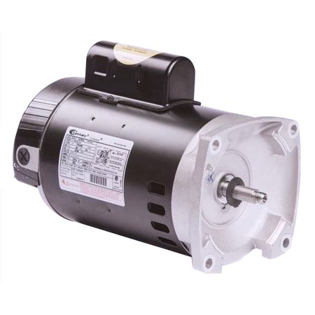 A.O. Smith Century B2847 Full Rate 3/4 HP 3450RPM Single Speed Pool Pump Motor