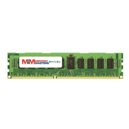 MemoryMasters Supermicro MEM-DR340L-HL03-ER16 4GB (1x4GB) DDR3 1600 (PC3 12800) ECC Registered RDIMM Memory