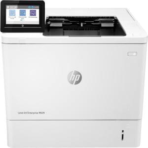 HP LaserJet M609dn Monochrome Laser Printer