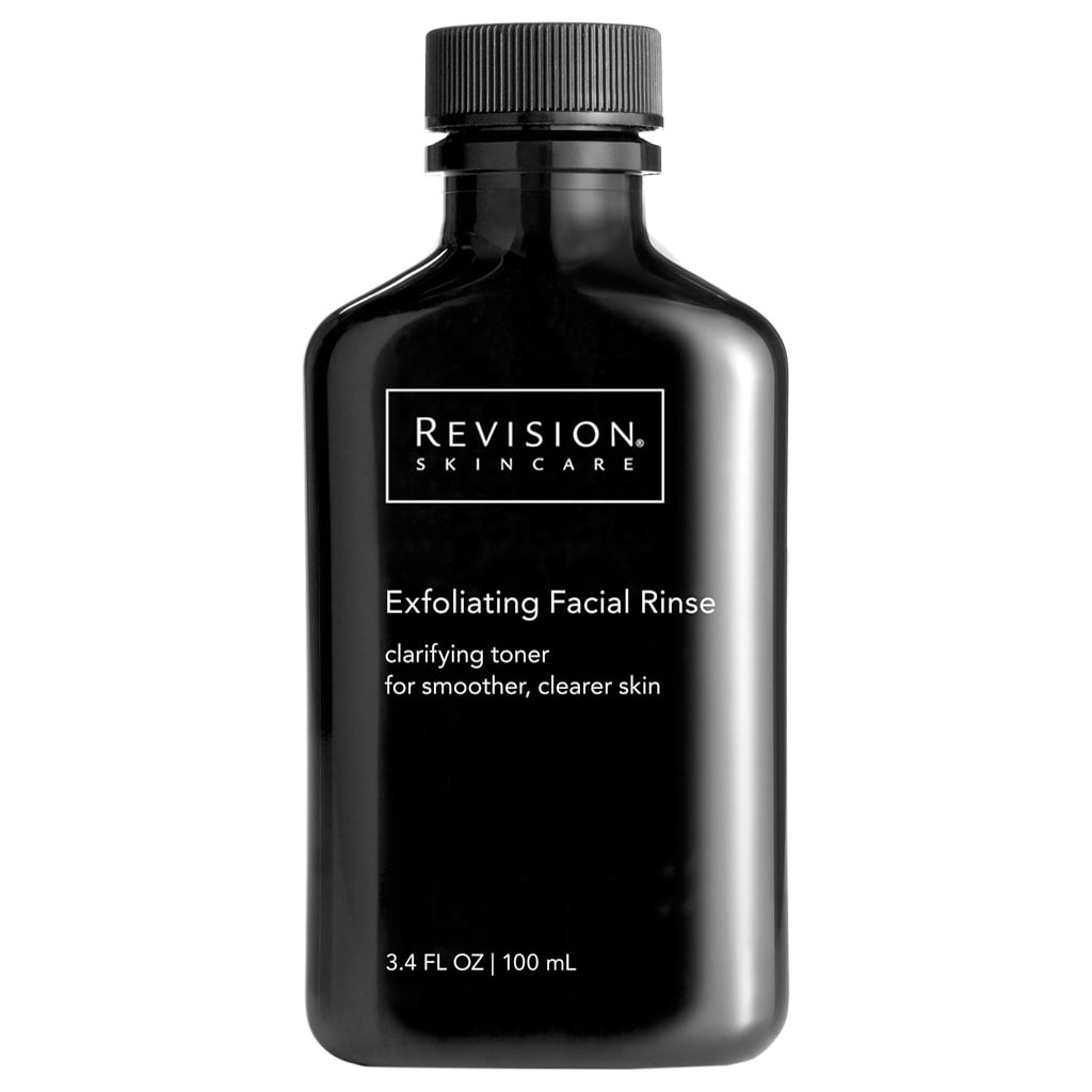 Revision Exfoliating Facial Rinse, 3.4 Oz