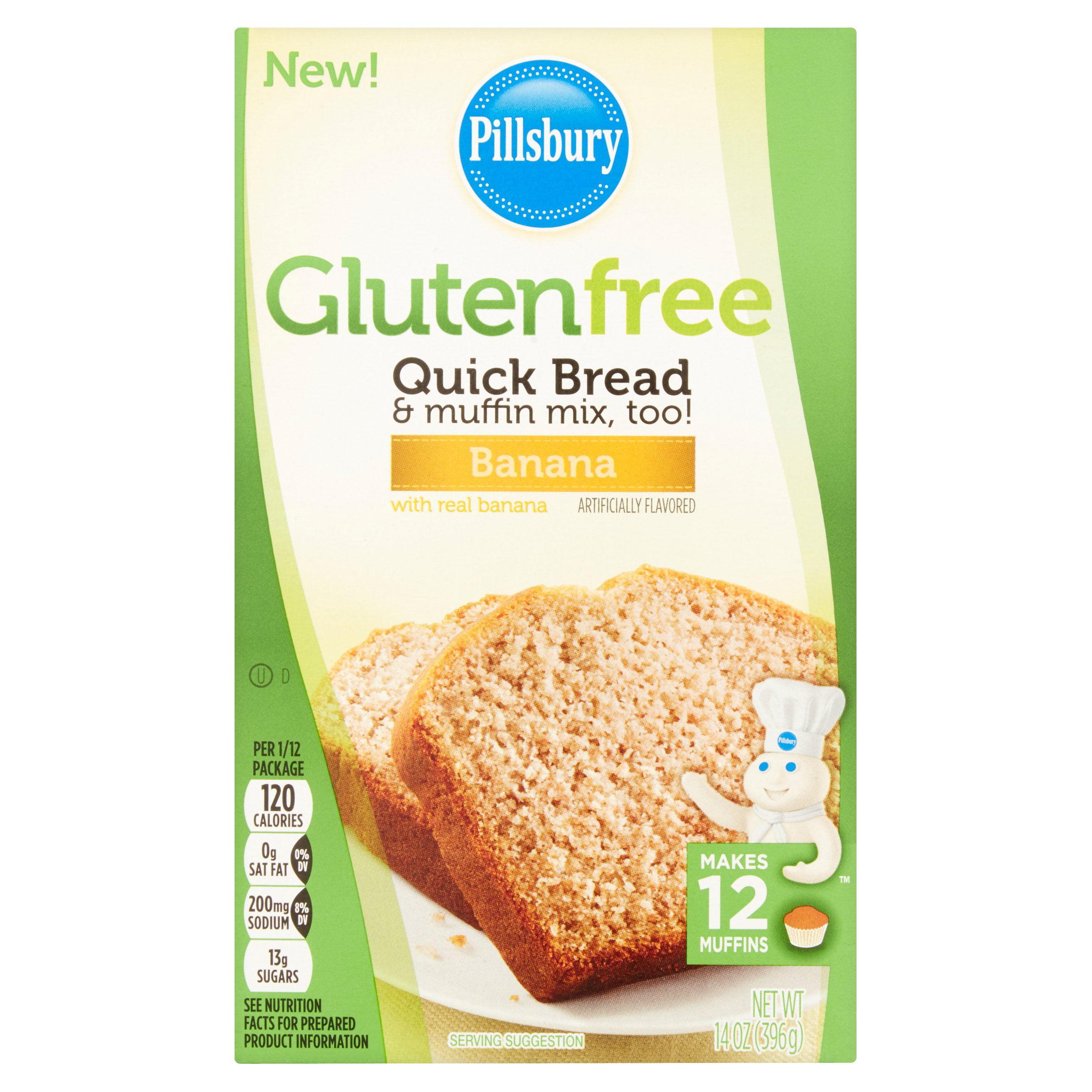 how to make gluten free flour mix