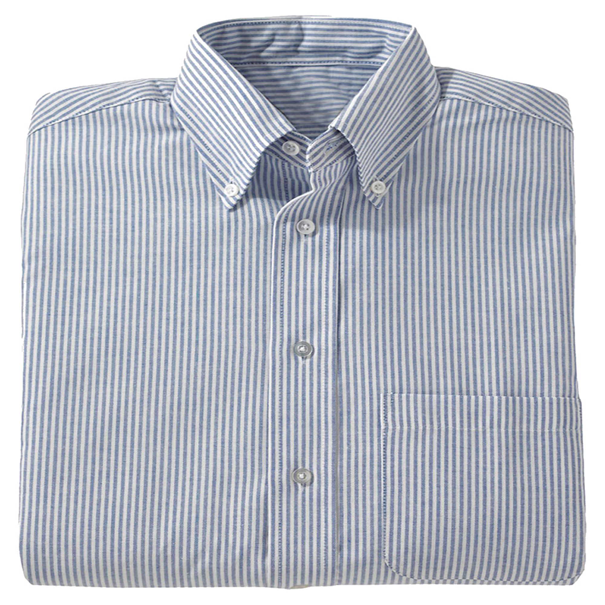 Edwards Men's Short Sleeve Oxford Shirt, Style 1027