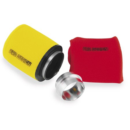 Pro Design PD218 Pro Flow Foam Air Filter Kit