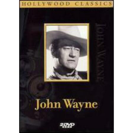 John Wayne: Angel & The Badman/ On Film/ The Star Packer/ Blue (Angel Fetish Star)