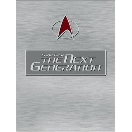 Star Trek Next Generation: Season 1 (Star Trek The Next Generation Mark Twain)
