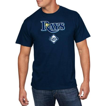 Mens Mlb Tampa Bay Rays Team Tee