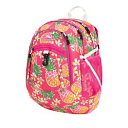 0f251a681 High Sierra Fatboy Backpack, Flamingo/Pink Pineapple | Walmart Canada