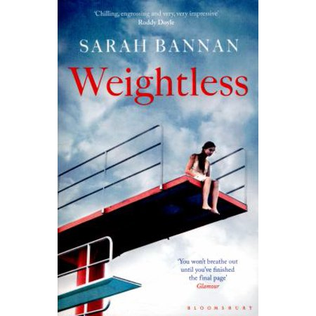 Weightless  Paperback
