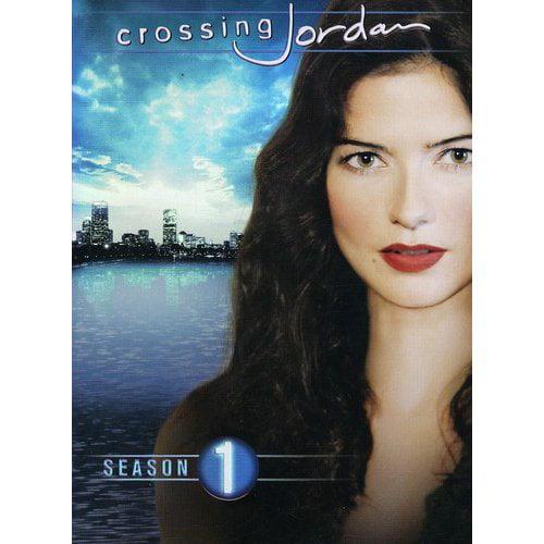 Crossing Jordan: Season 1 (Widescreen)