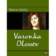 Varenka Olessov - eBook