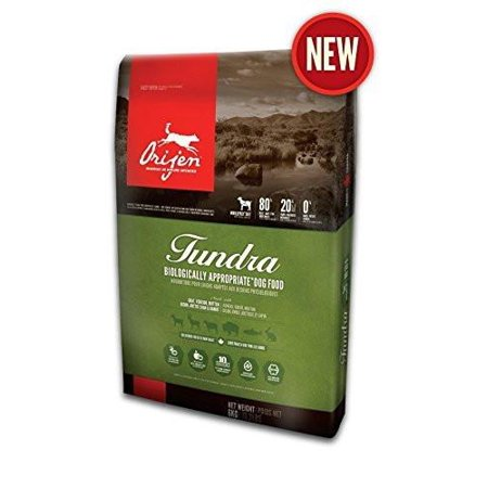 Orijen Six Fish Dry Dog Food 13 (Orijen 6 Fish)