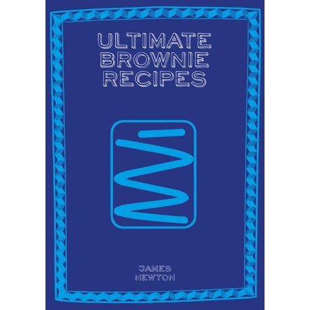 Ultimate Brownie Recipes - eBook - Halloween Oreo Brownies Recipe