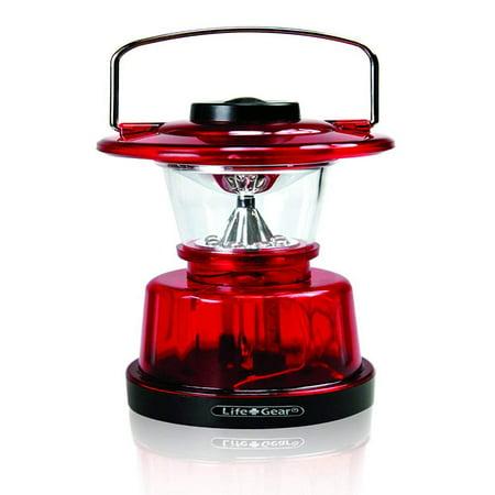 Kid Lantern (Mini Glow Lantern, great for camping & fun for kids, 3 light modes: LED Lantern, Glow Red Nightlight and Emergency Red Flasher By Life)