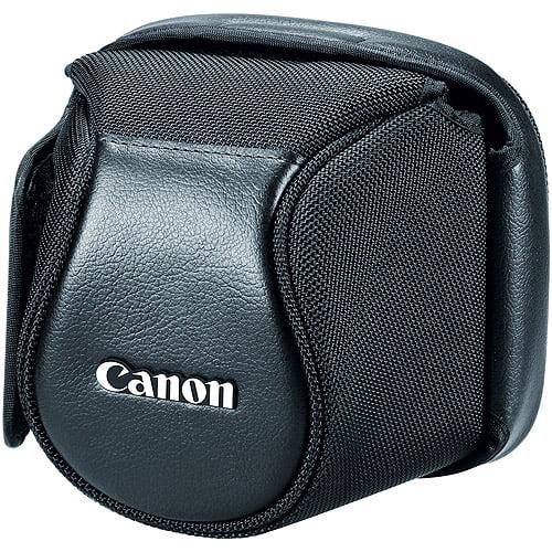 Camara De Video Canon PSC-4100 Deluxe caso suave, compatible con cámara de Canon SX-30 + Canon en Veo y Compro