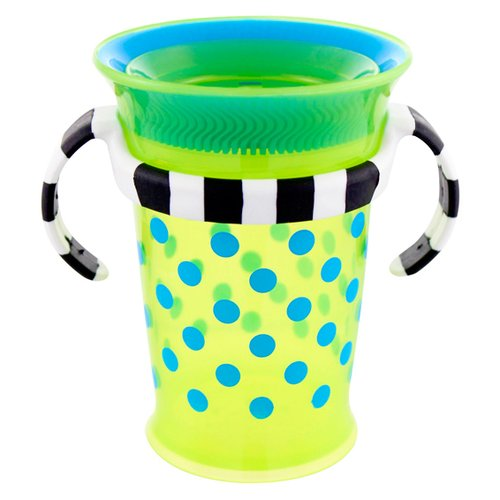 Sassy Grow Up Cup, BPA-Free, 7 oz
