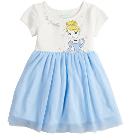 Cinderella Toddler Girl Tulle Dress - - Cinderella Dress Girl