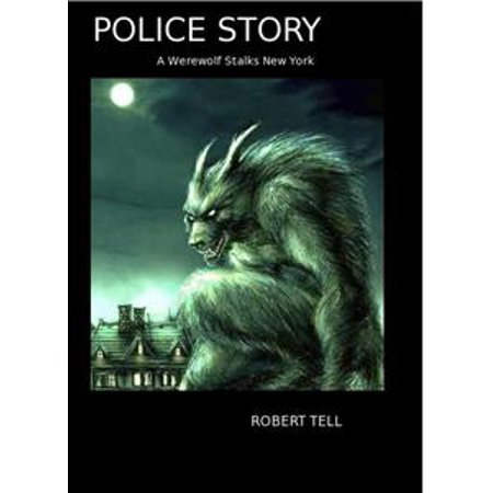 Police Story (and Other Spooky Story Poems) - eBook for $<!---->