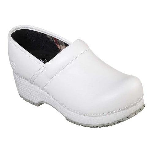 skechers back support shoe