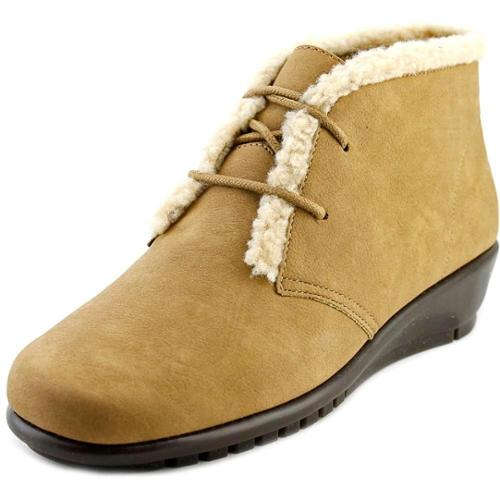 Click here to buy A2 By Aerosoles Calendar Women Round Toe Synthetic Ankle Boot by A2 By Aerosoles.