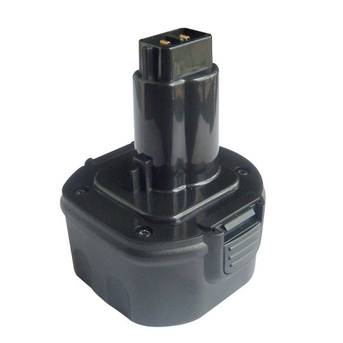 Superb Choice PT-DE9C20-2 9.6V Power Tool Battery For DeWalt DE9062/DE9036/ DE9061/DE9071/ DW9061/DW