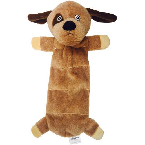 Nandog My BFF Suede Squeaker Rabbit Toy