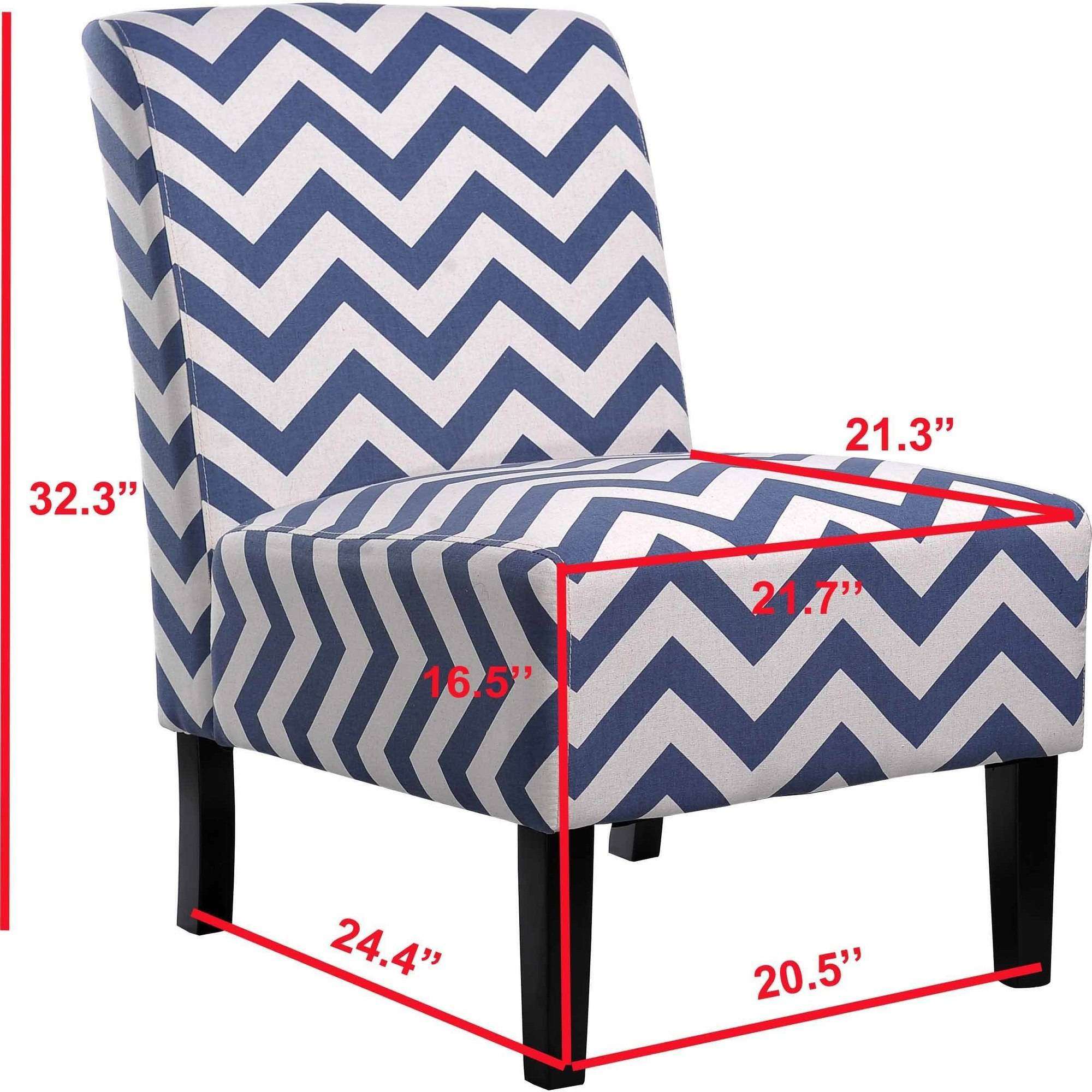 Fine Nathaniel Home Katherine Chevron Accent Chair Mulitple Colors Ocoug Best Dining Table And Chair Ideas Images Ocougorg