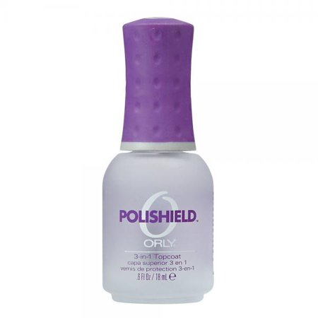 Orly Polishield 3-in-1 Top -