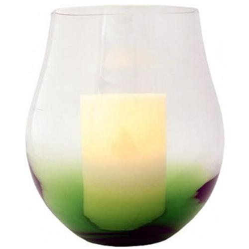 Pacific Accents Bordeaux Stemless Candleholder
