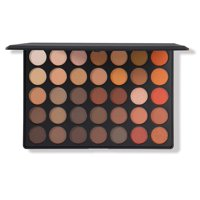 MORPHE BRUSHES 35 Color Nature Glow Eyeshadow Palette - 35O