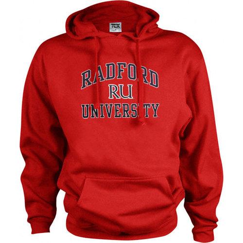 NCAA - Radford Highlanders Perennial Hooded Sweatshirt