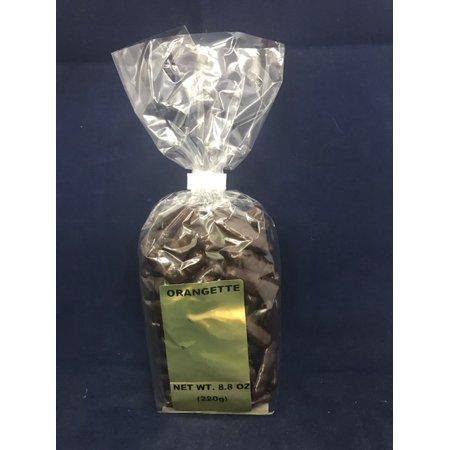Orangette Coated With Extra-Fine Dark Chocolate - 7.7 oz