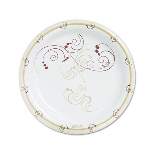 Symphony Paper Dinnerware SLOHP9SJ8001PK