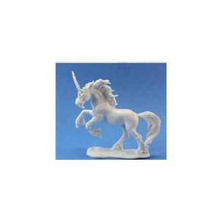 Dark Heaven Bones: Silverhorn, Unicorn
