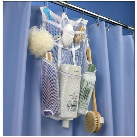 Shower Pockets Organizer