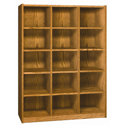 Ironwood Glacier 15 Compartment Cubby