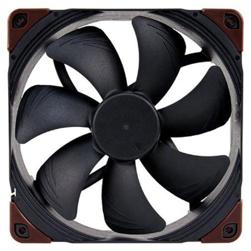 Noctua Fan 140x140x25mm 3Pin SSO2 Bearing A-Series Blade Retail NF-A14 IPPC-2000
