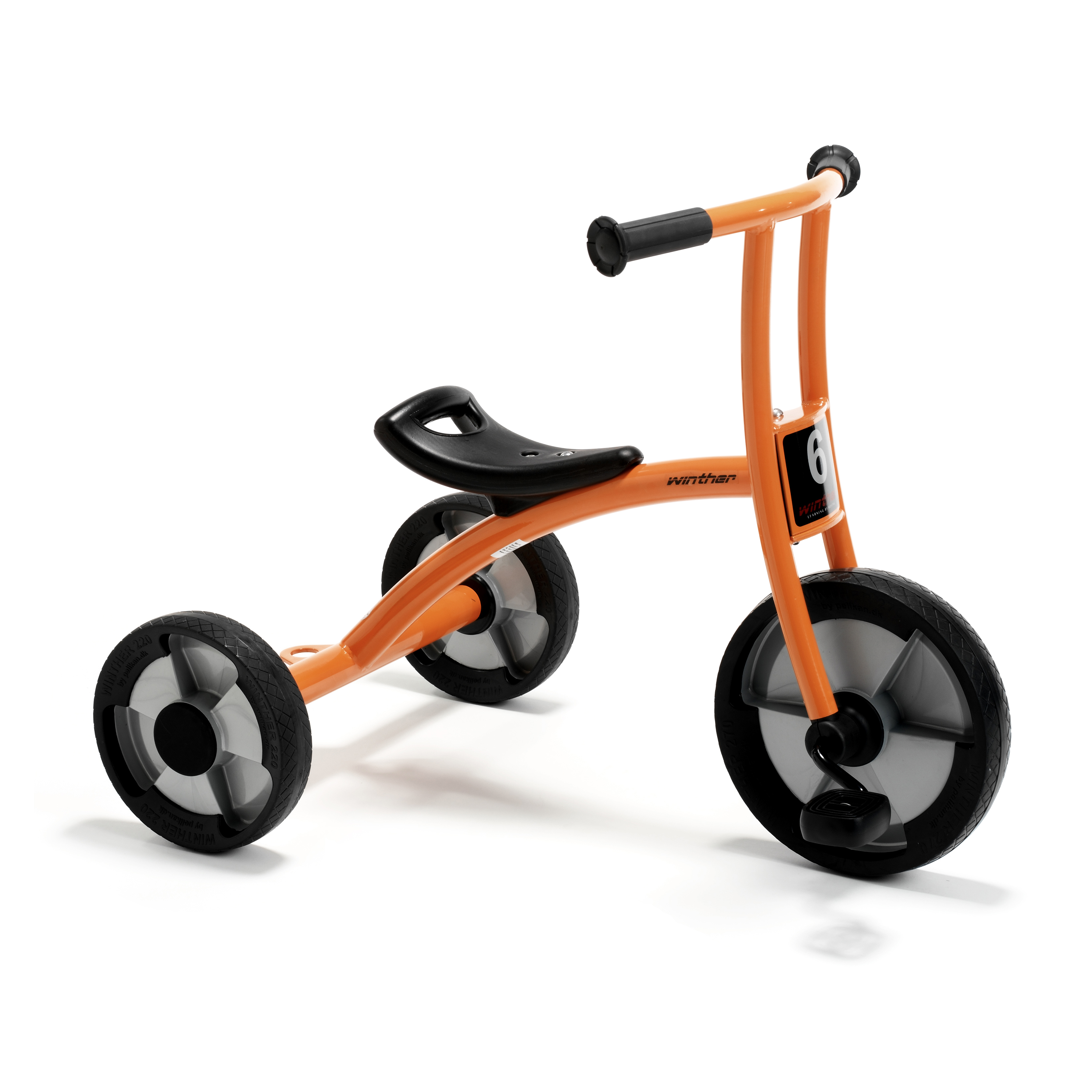 Winther® Circleline Tricycle, Medium