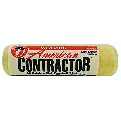 Wooster American Contractor Knit Fabric Roller Cover