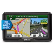 "Garmin dezl 760LMT 7"" GPS w/ FREE Lifetime Maps & Traffic 12.4 ounces 7"" Touchscreen"
