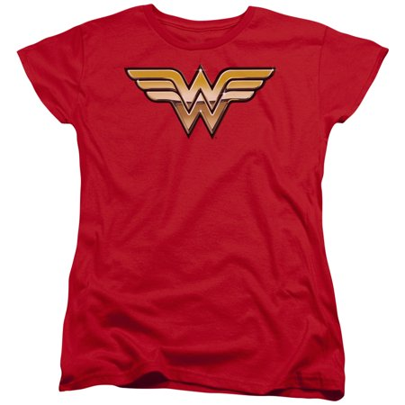 Jla/Golden S/S Women