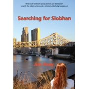 Searching for Siobhan - eBook