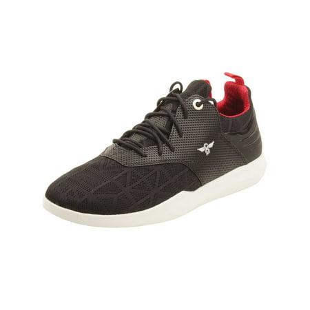 Creative Recreation Deross Sneakers in Black/White/Mayan