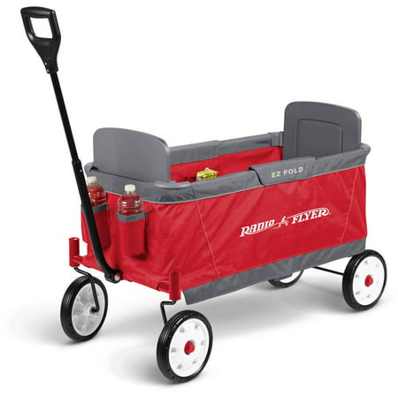 radio flyer easy fold
