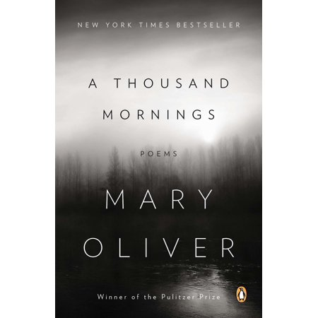 A Thousand Mornings : Poems